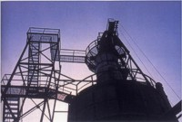 Refractories for Bell Furnaces