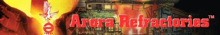 Arora Refractories - Refractory Company in India